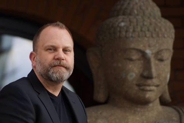 Manuel Schweichler - Coaching und Therapeutische Begleitung